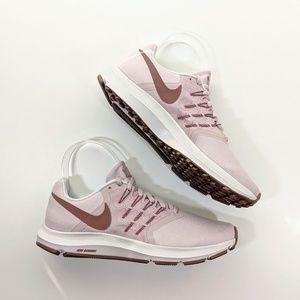 Nike Run Swift Particle Rose/Smokey Mauve